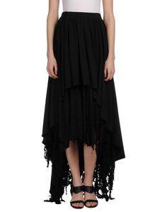 Длинная юбка BAD Spirit