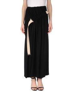 Длинная юбка Acne Studios