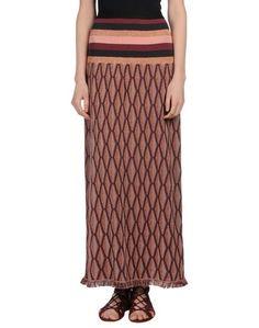 Длинная юбка Devotion