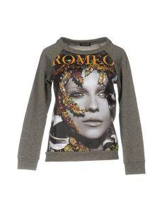 Толстовка Romeo & Julieta