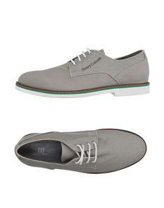 Обувь на шнурках Henry Cottons