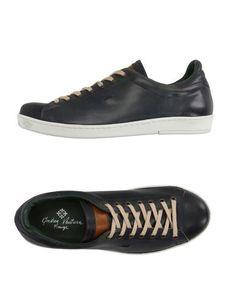 Низкие кеды и кроссовки Andrea Ventura Firenze