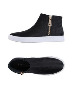 Высокие кеды и кроссовки Stylesnob