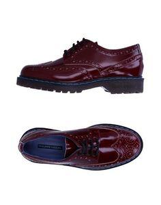 Обувь на шнурках Philippe Model