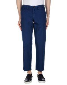 Повседневные брюки Blue Blue Japan