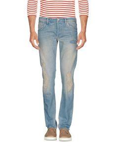 Джинсовые брюки Patrizia Pepe