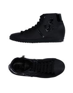 Высокие кеды и кроссовки Dibrera