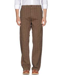 Повседневные брюки Marlboro Classics