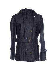 Джинсовая верхняя одежда Equipe 70