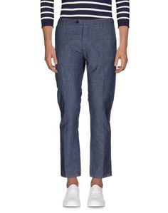 Джинсовые брюки Individual Denim