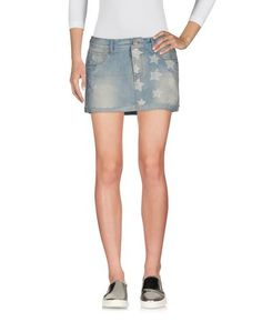 Джинсовая юбка Manila Grace Denim