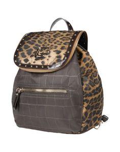 Рюкзаки и сумки на пояс Class Roberto Cavalli