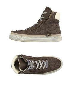 Высокие кеды и кроссовки Enrico Fantini Change!