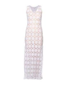 Длинное платье Flavia Padovan