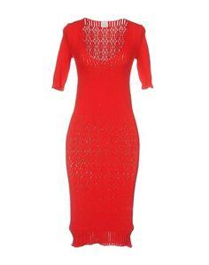 Платье до колена Pinko TAG