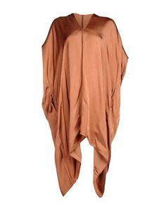 Платье до колена Visvim