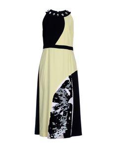 Платье длиной 3/4 Giulietta