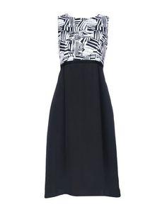 Платье длиной 3/4 Fabrizio Lenzi