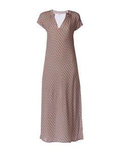 Платье длиной 3/4 Siyu