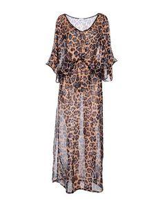 Длинное платье Christies