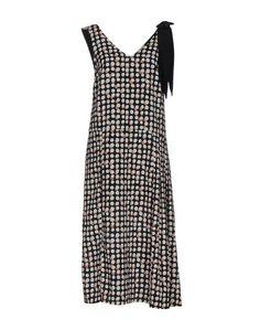 Платье длиной 3/4 Rue•8 Isquit