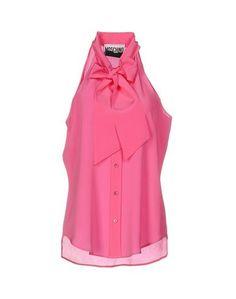 Pубашка Moschino Couture