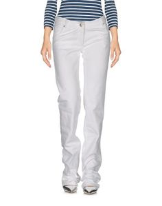 Джинсовые брюки Valentino Roma