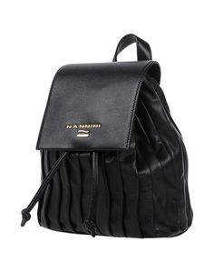 Рюкзаки и сумки на пояс Nannini