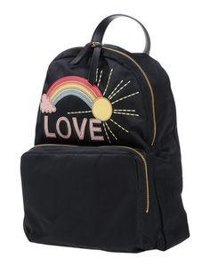 Рюкзаки и сумки на пояс Red(V)