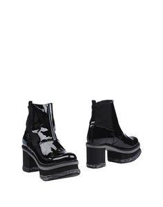 Полусапоги и высокие ботинки Farewell Footwear