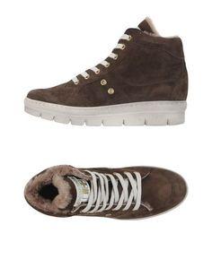 Высокие кеды и кроссовки D'Acquasparta