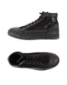 Высокие кеды и кроссовки Gianni Barbato