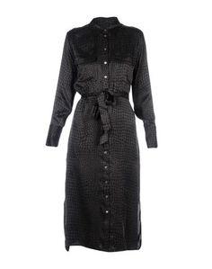 Платье длиной 3/4 Equipment Femme