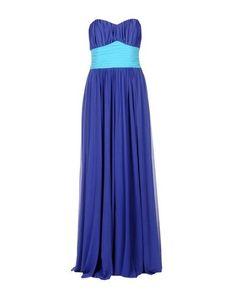 Длинное платье Soani