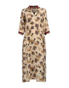 Платье длиной 3/4 SO Nice