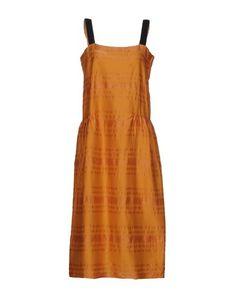 Платье длиной 3/4 MomonÍ