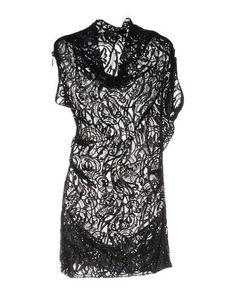 Короткое платье Plein SUD Jeans