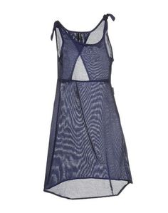Короткое платье Emporio Armani Swimwear