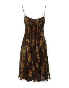 Платье до колена La Perla