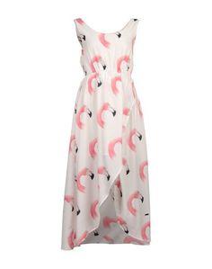Короткое платье Duck Farm