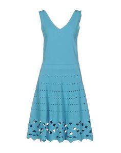 Платье до колена D.Exterior