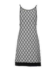 Короткое платье Weili Zheng