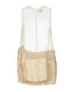 Короткое платье 3.1 Phillip Lim