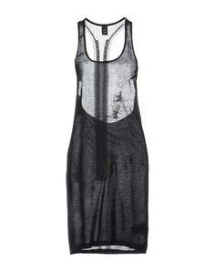 Платье до колена Replay