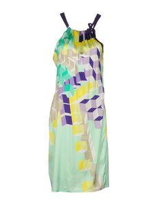 Платье длиной 3/4 1 ONE