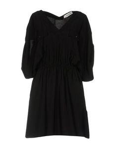 Короткое платье Mauro Grifoni