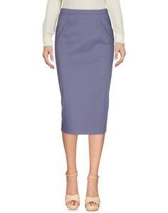 Юбка длиной 3/4 Dior
