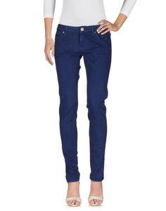 Джинсовые брюки M Missoni Denim