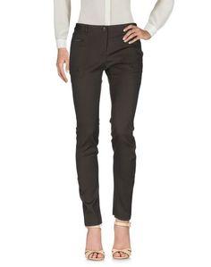Повседневные брюки John Galliano