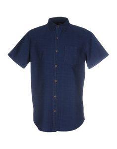 Джинсовая рубашка Deus EX Machina